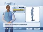 Screenshots de My fitness coach sur Wii
