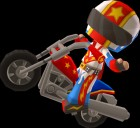 Artworks de MySims Agents sur Wii