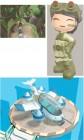 Screenshots de MySims Agents sur Wii