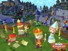 Artworks de MySims Kingdom sur Wii