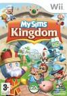 Boîte FR de MySims Kingdom sur Wii