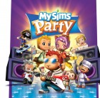 Artworks de MySims Party sur Wii