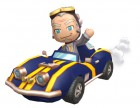 Artworks de MySims Racing sur Wii