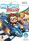Boîte FR de MySims Racing sur Wii