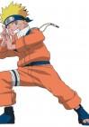 Artworks de Naruto Clash of Ninja Revolution sur Wii