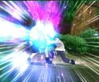 Screenshots de Naruto Clash of Ninja Revolution sur Wii