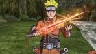 Screenshots de Naruto Shippuden : Dragon Blade Chronicles sur Wii