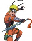 Artworks de Naruto Shippûden Ryûjinki sur Wii