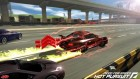 Screenshots de Need for Speed Hot Pursuit sur Wii