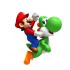 Artworks de NEW Super Mario Bros. Wii sur Wii