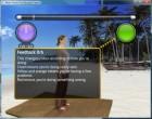 Screenshots de NewU Fitness First Personal Trainer sur Wii