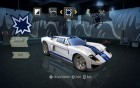 Screenshots de Need For Speed : Nitro sur Wii
