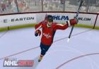 Screenshots de NHL 2K10 sur Wii