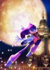 Logo de NiGHTS : Journey of Dreams sur Wii