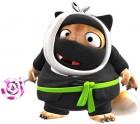 Artworks de Ninja Captains sur Wii