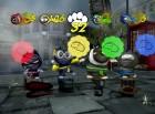 Screenshots de Ninja Captains sur Wii
