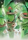 Artworks de Okami sur Wii