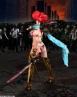 Artworks de Onechanbara : Bikini Zombie Slayers sur Wii