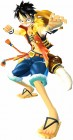 Artworks de One Piece Unlimited Cruise : Episode 1 sur Wii