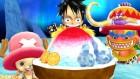 Screenshots de One Piece Unlimited Cruise : Episode 1 sur Wii