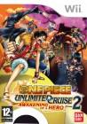 Boîte FR de One Piece Unlimited Cruise : Episode 2 sur Wii