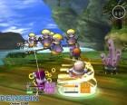 Screenshots de Opoona sur Wii