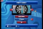 Screenshots de PDC World Championship Darts 2009 sur Wii