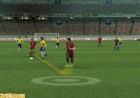 Screenshots de Pro Evolution Soccer 2008 sur Wii