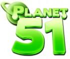 Artworks de Planète 51 sur Wii