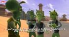 Screenshots de Planète 51 sur Wii
