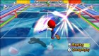 Screenshots de Play it on Wii : Mario Power Tennis sur Wii