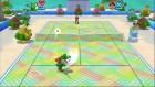 Screenshots de Play it on Wii : Mario Power Tennis sur Wii