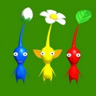 Artworks de Play it on Wii : Pikmin sur Wii