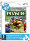 Boîte FR de Play it on Wii : Pikmin sur Wii