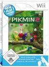 Boîte FR de Play it on Wii : Pikmin 2 sur Wii