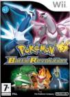 Boîte FR de Pokémon Battle Revolution sur Wii