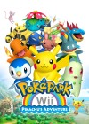 Logo de PokéPark Wii - La grande aventure de Pikachu sur Wii