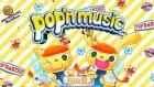 Screenshots de Pop'n music  sur Wii