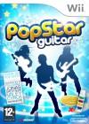 Artworks de PopStar Guitar sur Wii