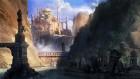Artworks de Prince Of Persia : Les Sables Oubliés sur Wii