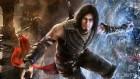 Scan de Prince Of Persia : Les Sables Oubliés sur Wii