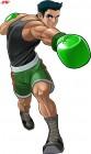 Artworks de Punch-Out!! sur Wii