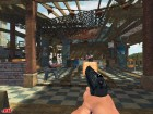 Screenshots de Quantum of Solace sur Wii
