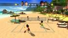 Screenshots de Racket Sports Party sur Wii