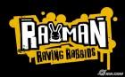 Logo de Rayman contre les Lapins Crétins sur Wii