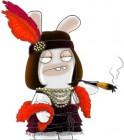 Artworks de Rayman Contre les Lapins ENCORE plus Crétins sur Wii