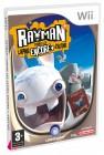 Boîte FR de Rayman Contre les Lapins ENCORE plus Crétins sur Wii