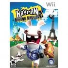 Boîte US de Rayman Contre les Lapins ENCORE plus Crétins sur Wii
