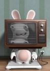 Artworks de Rayman prod présente The Lapins Crétins Show sur Wii