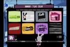 Screenshots de Rayman prod présente The Lapins Crétins Show sur Wii